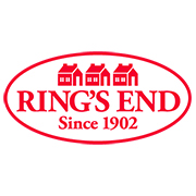 RingsEndLogoColangeloRed